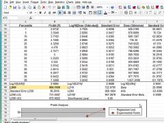 BioStat 2009 5.8.3.0 Screenshot