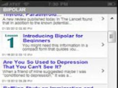 BIPOLAR DISORDER** 1 Screenshot