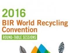BIR World Recycling Convention 1.0 Screenshot