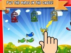 BIRD CAGE - Flying Birdcage Frenzy 1.6 Screenshot