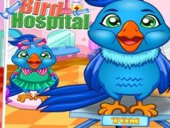 Bird Hospital - Bird Surgery Clinic of Veterinary for kids Free Games 1.0 Screenshot