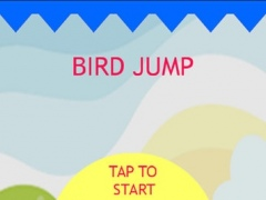 Bird Jump - Dont Touch the Arrow 1.0 Screenshot