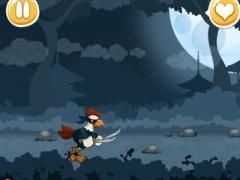 Bird Ninja HD 1.0 Screenshot