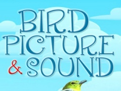 Bird Picture & Sound For iPad Pro 1.0.0 Screenshot