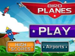 Bird Planes* 1.0.2 Screenshot