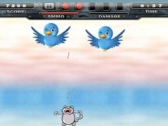 Bird shooting 2016 1.0 Screenshot