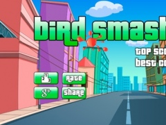 Bird Smasher 1.3 Screenshot