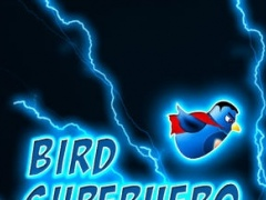 Bird Superhero - Flying Warrior 1.0 Screenshot