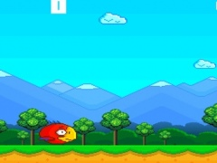 Bird vs Pipe Jump 1.0 Screenshot