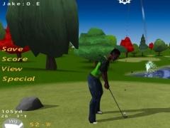 Birdie Golf 1.01 Screenshot