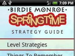 Birdie Monroe Strategy Guide 1.0 Screenshot