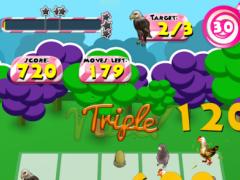 Birds 2048  Screenshot
