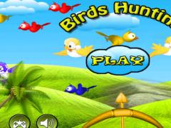 Birds Hunting 1.13 Screenshot