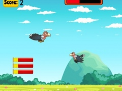 Birds Shooter - Sniper Shooting Fun Games for Free 1.1 Screenshot