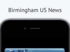 Birmingham US News 1.0 Screenshot