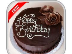 Birthday Cake Decoration 1.0 Screenshot