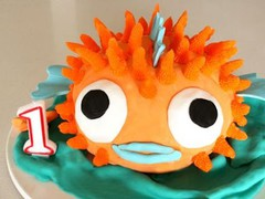 Birthday Cake Ideas 1.5 Screenshot