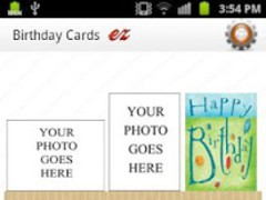 Birthday Cards EZ 1.2 Screenshot