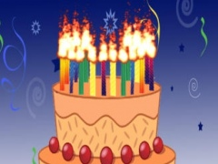 Birthday Wishes HD Free 1.1 Screenshot