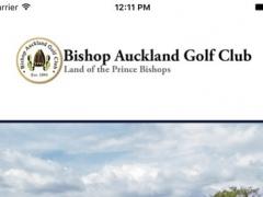 Bishop Auckland Golf Club 1.00 Screenshot