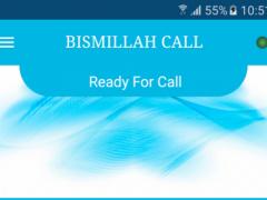 Bismillah Call 3.02 Screenshot