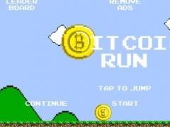 Bit-Coin Run - Rolling Gold Coin Plunge 1.0 Screenshot