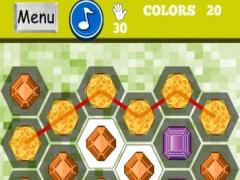 Bit Gemstones - Dot Colors 2 Screenshot