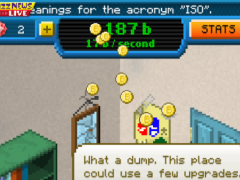 Bitcoin Billionaire 4.4 Screenshot