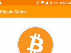 Bitcoin Series - Free Bitcoin! 1.0 Screenshot