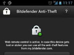 Bitdefender Anti-Theft 1.0.175 Screenshot