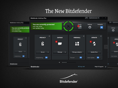 Bitdefender Antivirus Plus 17.13.0 Screenshot