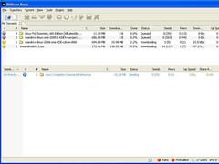 BitDrom 4.0.0 Screenshot