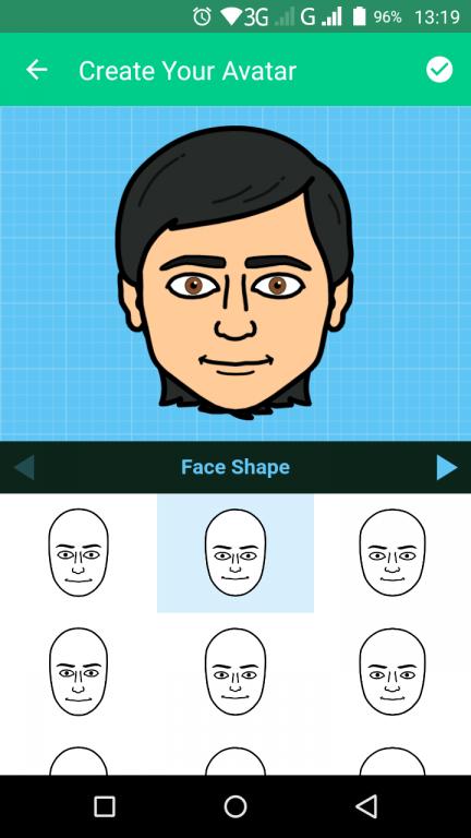 Bitmoji – your personal emoji 100 Free Download