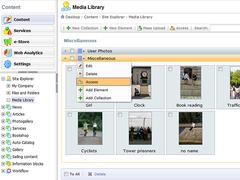 Bitrix Site Manager 11.0.0 Screenshot