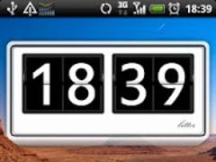 Bitter clock (free) 1 Screenshot