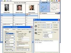 Bitwerk Terminkalender 3.5 Screenshot