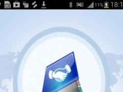 BizBoard 1.2 Screenshot