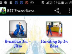 BJJ Transitions 1.7.2 Screenshot