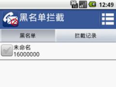 Black Block 1.7 Screenshot