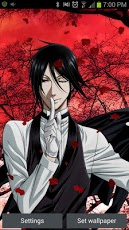 Black Butler Live Wallpaper 12 Free Download