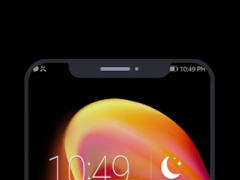 Black Emui-9 Theme for Free Download