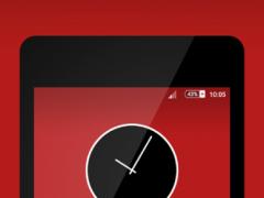 Black M Concept Theme 1.0.8 Screenshot