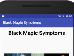 Black Magic Symptoms 1.6 Screenshot