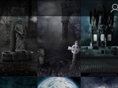 Black Magic Wallpapers HD - Black & Grey Images 1.0.5 Screenshot