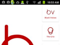 Black News 4.5.10 Screenshot