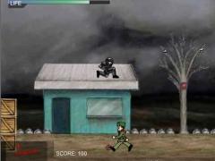 Black Ops Korean Conflict 1.0 Screenshot