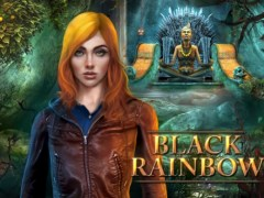 Black Rainbow HD 1.0.0 Screenshot