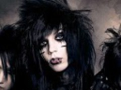 Black Veil Brides LWP 1.0 Screenshot