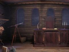 Blackbeard's Escape 1.0.7 Screenshot
