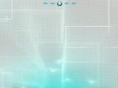 Blackbox GO LauncherEX Theme 1.2 Screenshot